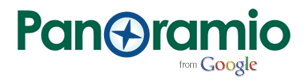 Logotipo de Panoramio