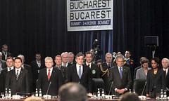 OTAN Bucarest