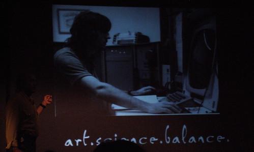 CHI2008 - Bill Buxton 3