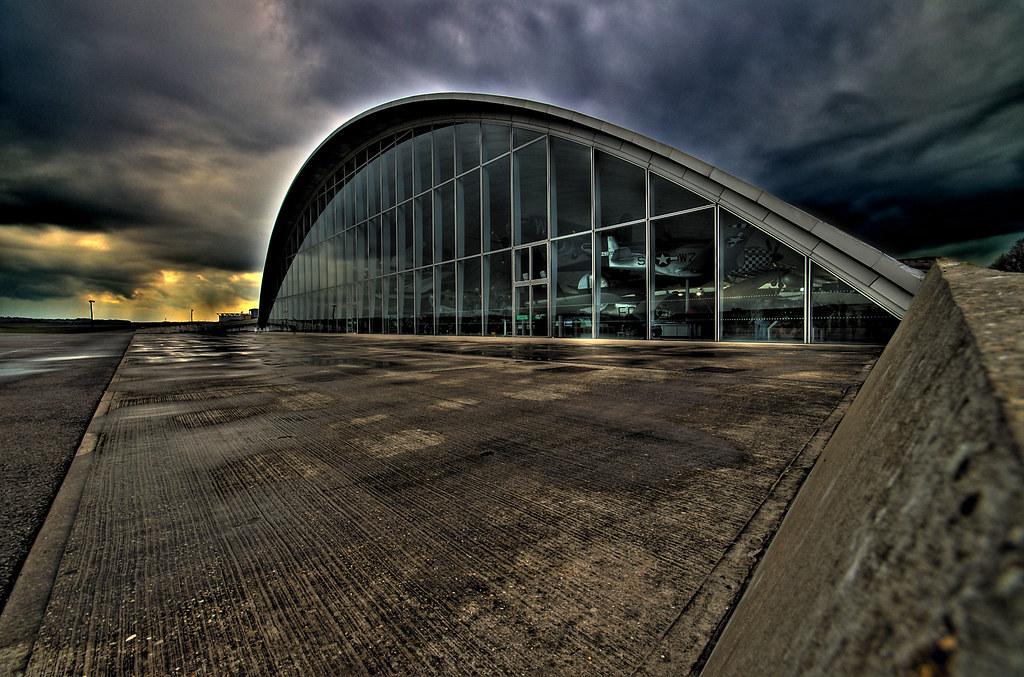 Museo Americano del Aire