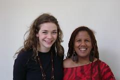 CLH & Natalie Gelman