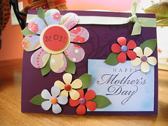 Mother's Day Card (Buckster's Pics) Tags: day handmade mothers card etsy buckster
