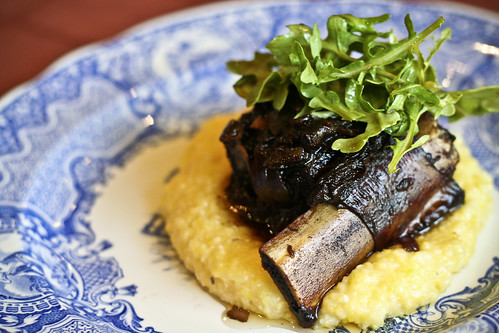 espresso and pasilla braised short ribs