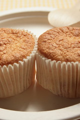carrot&tomato sweet cup cake