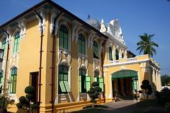 old hospital thailand06