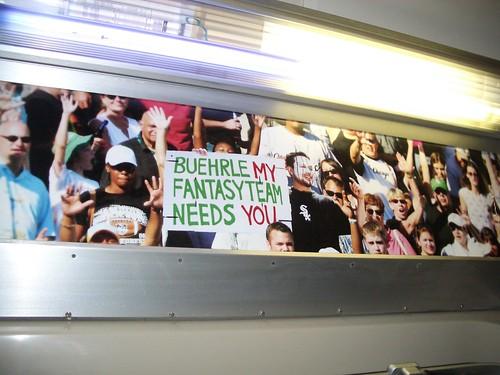 Photoshopped White Sox Ad