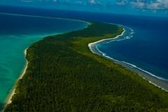 Twisty (elrina753) Tags: ocean islands indianocean aerialview oceans diegogarcia aerials britishindianoceanterritory chagosarchipelago