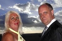 Craig & Jane Hamilton-Parker