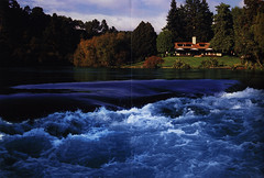 Huka Lodge - Consistently rated one of the world's best; 2011_2. Huka Falls Taupo, New Zealand (World Travel library - The Collection) Tags: hukalodge 2011 blue water nature hukaretreats hotel brochure hukafalls taupo newzealand worldtravellibrary worldtravellib holidays tourism trip touristik touristisch vacation countries papers prospekt catalogue katalog photos photo photography picture image collectible collectors collection sammlung recueil collezione assortimento colección ads gallery galeria touristische documents dokument broschyr esite catálogo folheto folleto ब्रोशर брошюра tài liệu broşür