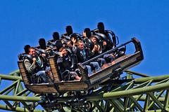 Hansapark Mai 2009 - Fluch von Novgorod (www.nbfotos.de) Tags: boy boys fun amusementpark rollercoaster funfair ostsee spass jungs schleswigholstein bigdipper achterbahn vergnügungspark hansapark freizeitpark sierksdorf recreationalpark kataplektor newrollercoaster fluchvonnovgorod curseofnovgorod