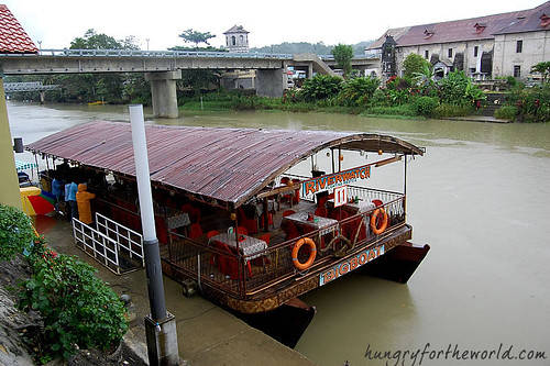 Riverwatch Loboc River Cruise
