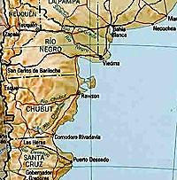 Vinos de la Patagonia en el fin del mundo