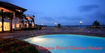 Nongsa Point Marina