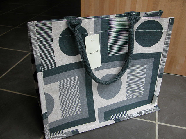 Orla Kiely Tesco Bag For Life