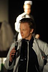 Geiler Arzt. (Die AZUBIS) Tags: theater performance kirche walser fischer weis selbstmord freitod nehlsen nimmermeer alerssuizid