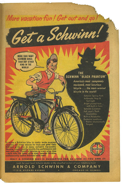Schwinn_black Phantom_tatteredandlost
