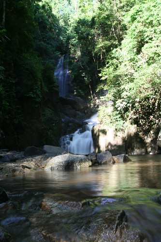 Phlio Waterfall