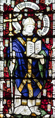 St William of York (Lawrence OP) Tags: york glass saint stained archbishop kempe stwilliam