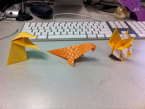 Origami Creations #41