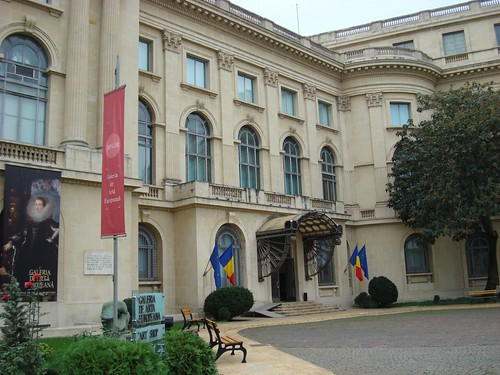 Musee Nationale Bucarest-007