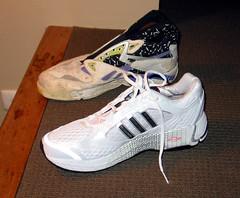 sandshoes