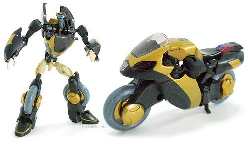Transformer - Prowl 1