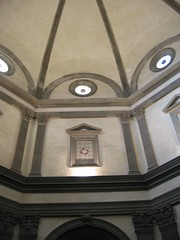 others 033 (djhutchins) Tags: travel italy architecture florence santospirito sacredspace