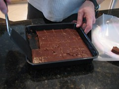 Cutting the Fudge