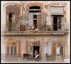 Windows in La Habana (makita ^) Tags: old windows casa decay cuba ventanas fachada makita balcones lahabana supershot mywinners abigfave aplusphoto ltytr1 theperfectphotographer lpwindows