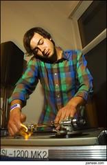 DJ jacques renault.
