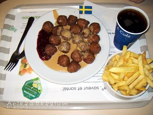 Belgium IKEA