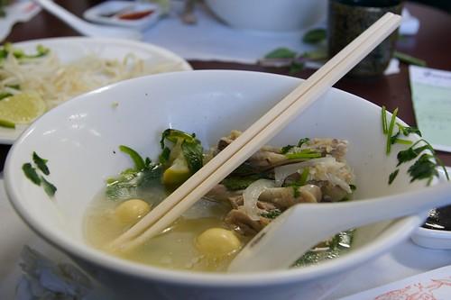 Pho Ga An Nam