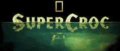 SuperCroc logo