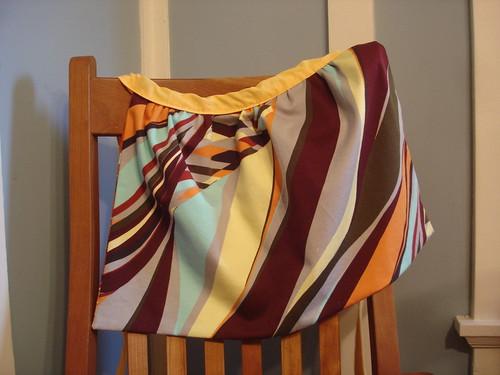 ellen's apron, side 2