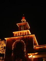 Christmas at Liseberg (kezwan) Tags: christmas gteborg sweden liseberg sverige kezwan