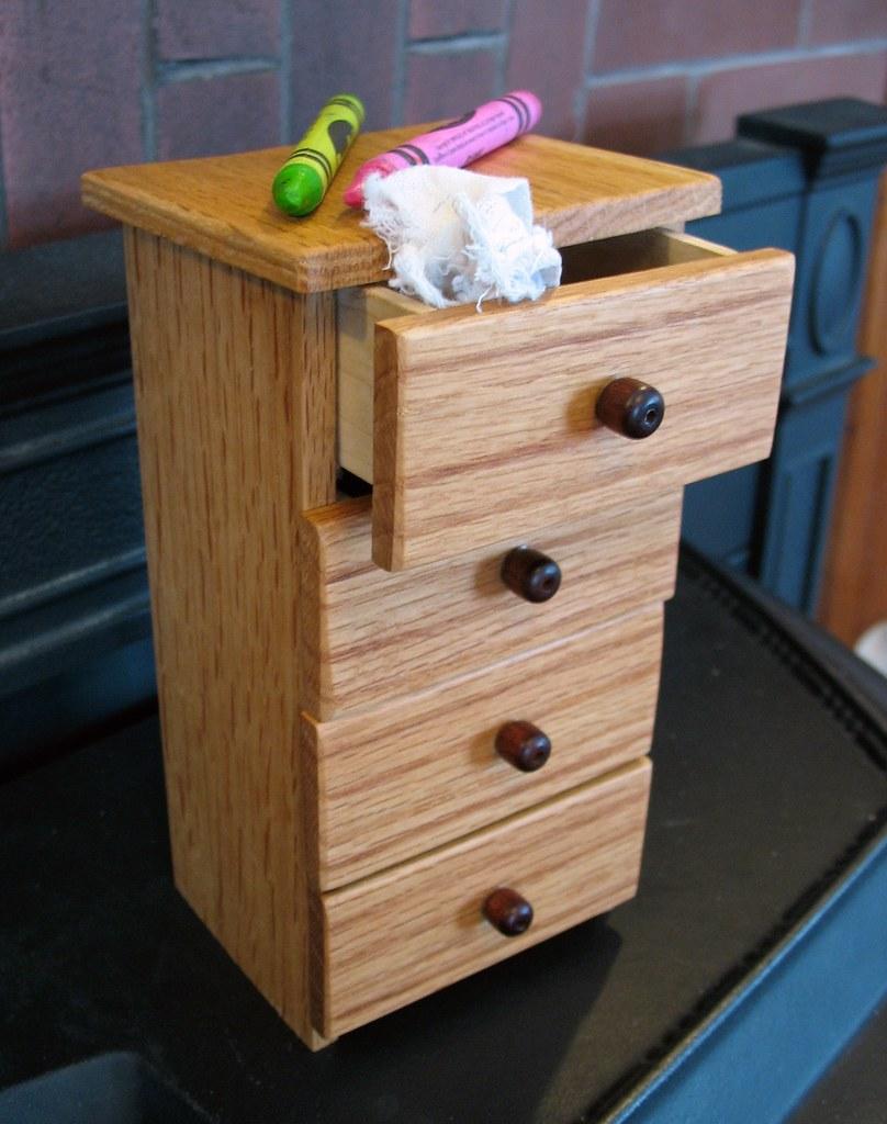 toy dresser