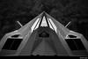 Nighthawk (~Clubber~) Tags: bw canon airplane flying aircraft air flight jet airshow stealth airforce lockheed holloman usaf nighthawk oceana f117 stealthfighter