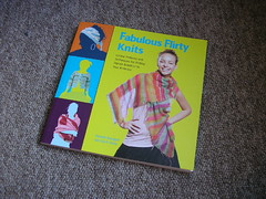 New Knitting Book