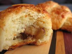 Wheaten Croissants - Interior