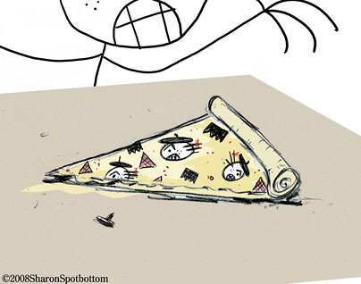 pizzsha