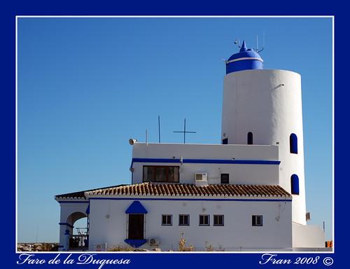 Faro de la Duquesa
