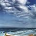 Black Sea Blue