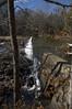 Calhoun Mill Pond Dam
