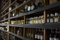 The New Zealand Malt Whisky Company@Oamaru
