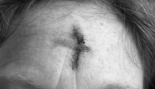 Ash Wednesday, by mtsofan on Flickr