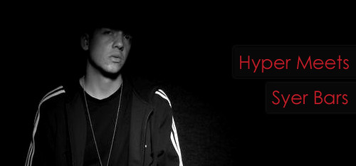 Hyperfrank meets Syer Bars