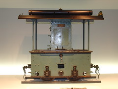 (ktchn) Tags: antique mercedesbenzmuseum