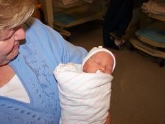 Renae and Grandma