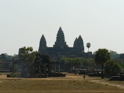 Cambodge - Angkor #311