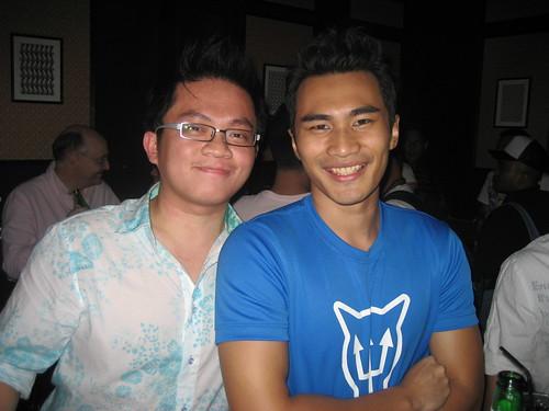 Me & Faisal